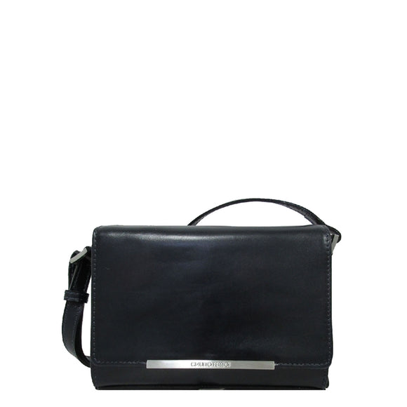 Claudio Ferrici Classico Shoulderbag navy III