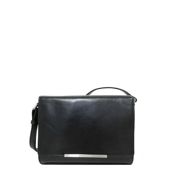 Claudio Ferrici Classico Shoulderbag black III