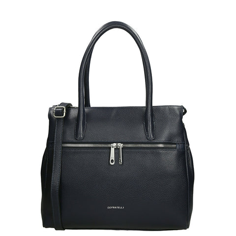 GiGi Fratelli Romance Business shopper navy