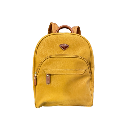 Daily backpack | 4432 | Geel