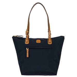 X-Bag medium 3-in-1 shopper bag Navy