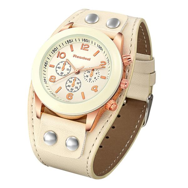 Readeel Lady® - Reloj Pulsera Impermeable