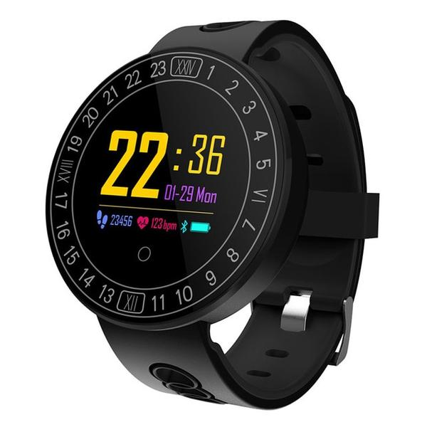SmartWatch Q8 Plus® - El Sportwatch para iPhone
