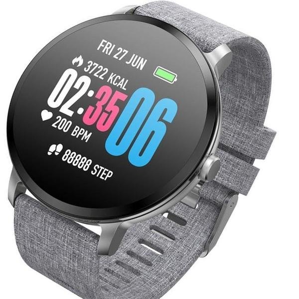 SmartWatch P67® - Impermeable, Minimal