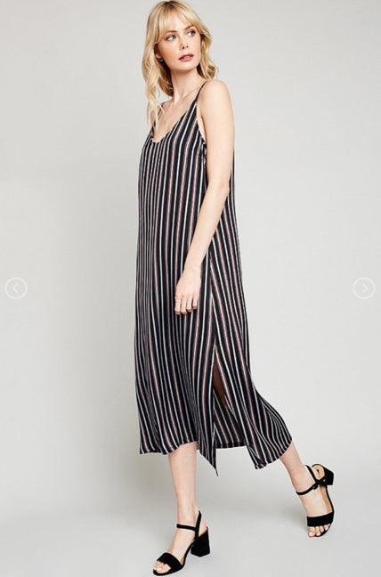 Hipster Stripe Dress