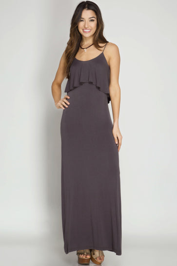 Seaside Maxi Dress