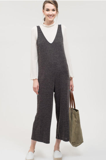 January Jumpsuit