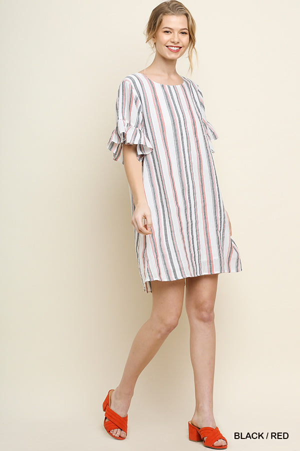 Rosemary Beach Dress