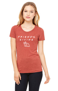 Friendsgiving T-shirt