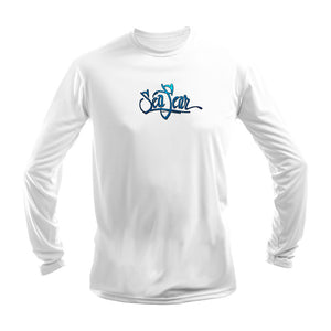 Anchor Eel Long Sleeve Performance Tee
