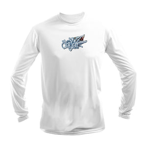 Barracuda Long Sleeve Performance Tee