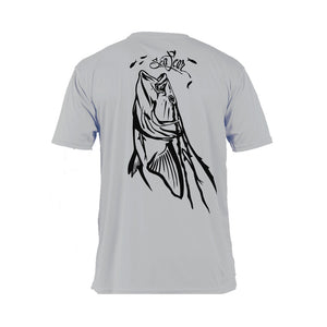 Cobia Short Sleeve Performance Tee