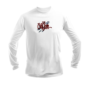 Grouper Long Sleeve Performance Tee