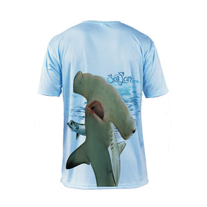 Hammerhead Tarpon Short Sleeve Performance Tee