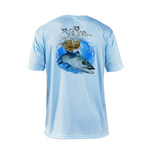 Kingfish Short Sleeve Performance Tee