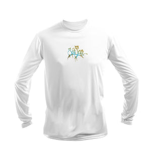 Mahi Mahi Long Sleeve Performance Tee