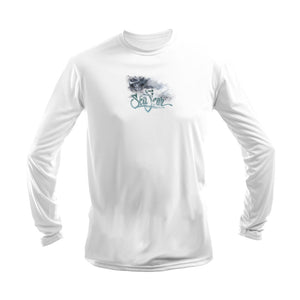Mernado Long Sleeve Performance Tee