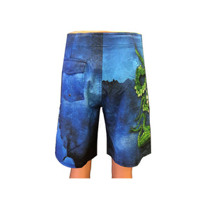 Octo  Board Shorts