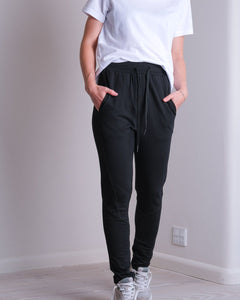 BETSEY TERRY PANTS