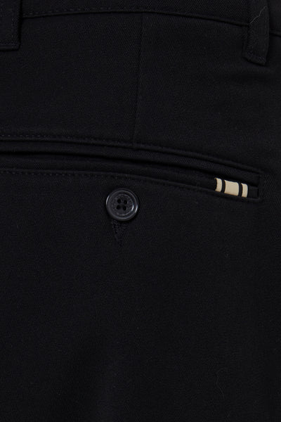 Tailored Fred buxur Black