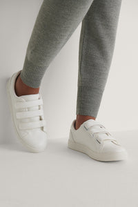 Velcro Basic Trainers