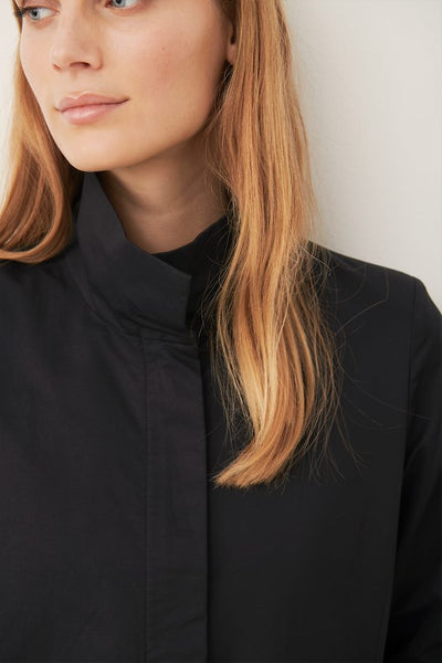 CARVINPW JACKET - BLACK
