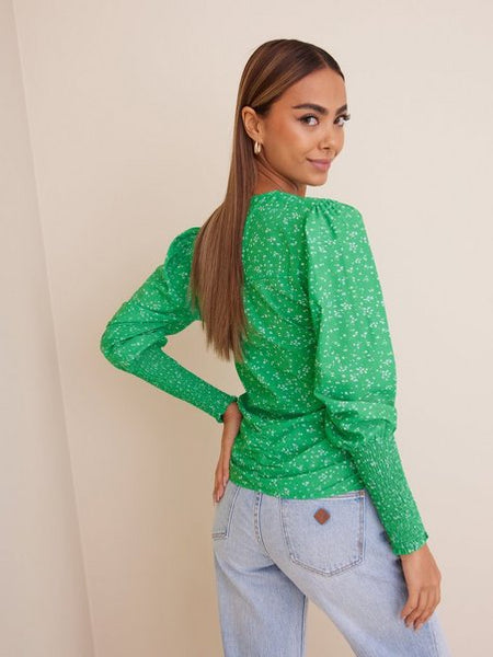 GERRY O-NECK X-MAS - Jumper