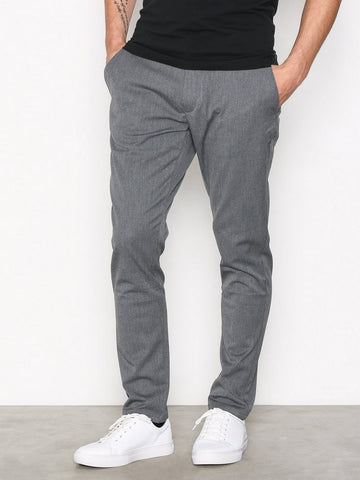 Frederic pants Med Grey