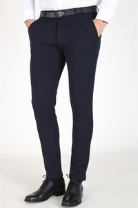 Frederic pants Insignia Blue