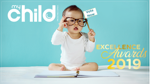 Vote My Child Excellence awards