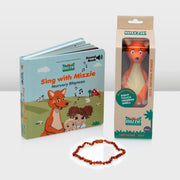 Mizzie The Kangaroo Perfect Baby Shower Gift Set