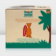 Mizzie the Kangaroo Toddler Learning Time Gift Pack right side view