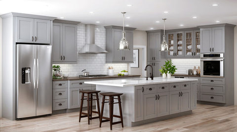 Kitchen Cabinetry Pro Edge Hd