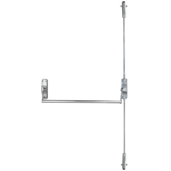 Grade 2 Crash Bar Exit Device with Vertical Rod VR331 Series -  Pro-edge HD