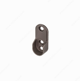 Richelieu 2123150 Screw-In Oval Supports