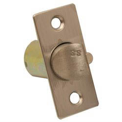 "1"" SQ Cylindrical Deadlatch -  Pro-edge HD"