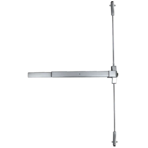 Grade 1 Touch Bar Rim Exit Device with Vertical Rod ED-VR531 Series -  Pro-edge HD