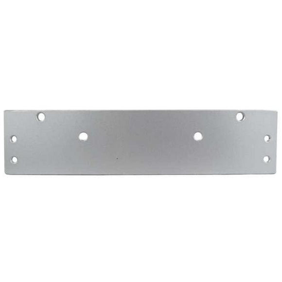 Parallel Arm Mount Compatible Drop Plate for 4300 Series - Aluminum -  Pro-edge HD