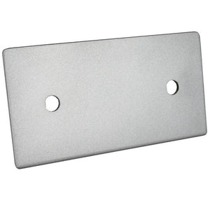 Exit Only Plate Exit Device Trim for EDTBAR Series -  Pro-edge HD