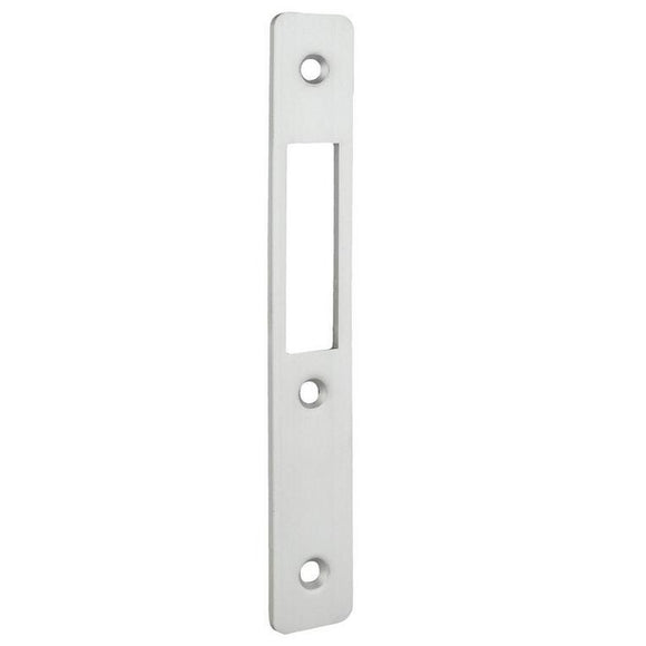Flat Faceplate Deadbolt TH1100-FP1-AL C300x