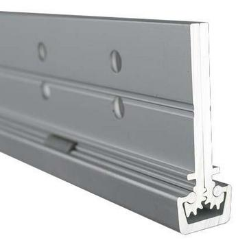 Full Mortise Flush Commercial Continuous Hinges (Concealed) -  Pro-edge HD
