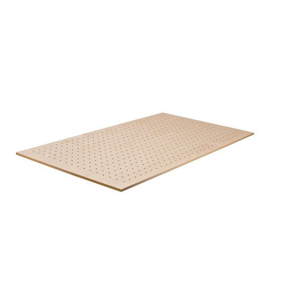 Hafele 556.87.940 Birch Base Plate -  Pro-edge HD