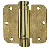 Commercial Full Mortise Spring Hinge 3.5×3.5 inches (Set of 2 or 3) -  Pro-edge HD