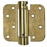 Commercial Full Mortise Spring Hinge 4×4 inches (Set of 2 or 3) -  Pro-edge HD