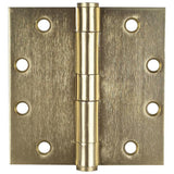 Ball Bearing Commercial Hinge (Set of 3) -  Pro-edge HD