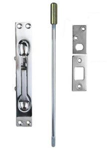 Lever Flush Bolts -  Pro-edge HD