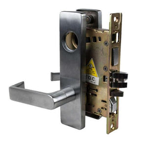 Grade 1 Mortise Lock DXML Series -  Pro-edge HD