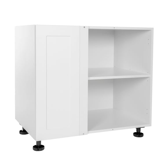 White Gloss Cambridge Blind Base Cabinets