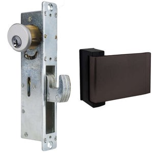 Hookbolt Mortise Lock -  Pro-edge HD