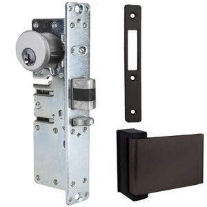 Heavy Duty Deadlatch Mortise Lock -  Pro-edge HD
